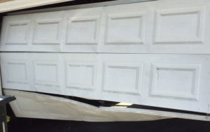 garage door panel replacement sedona az