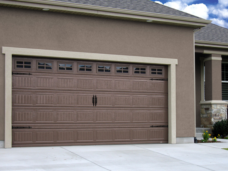 Irrespective Of What Garage Door Element You May Need Changed Or Repaired  In Sedona Arizona, We Promise To Get The Task Finished For A Excellent  Price While ...