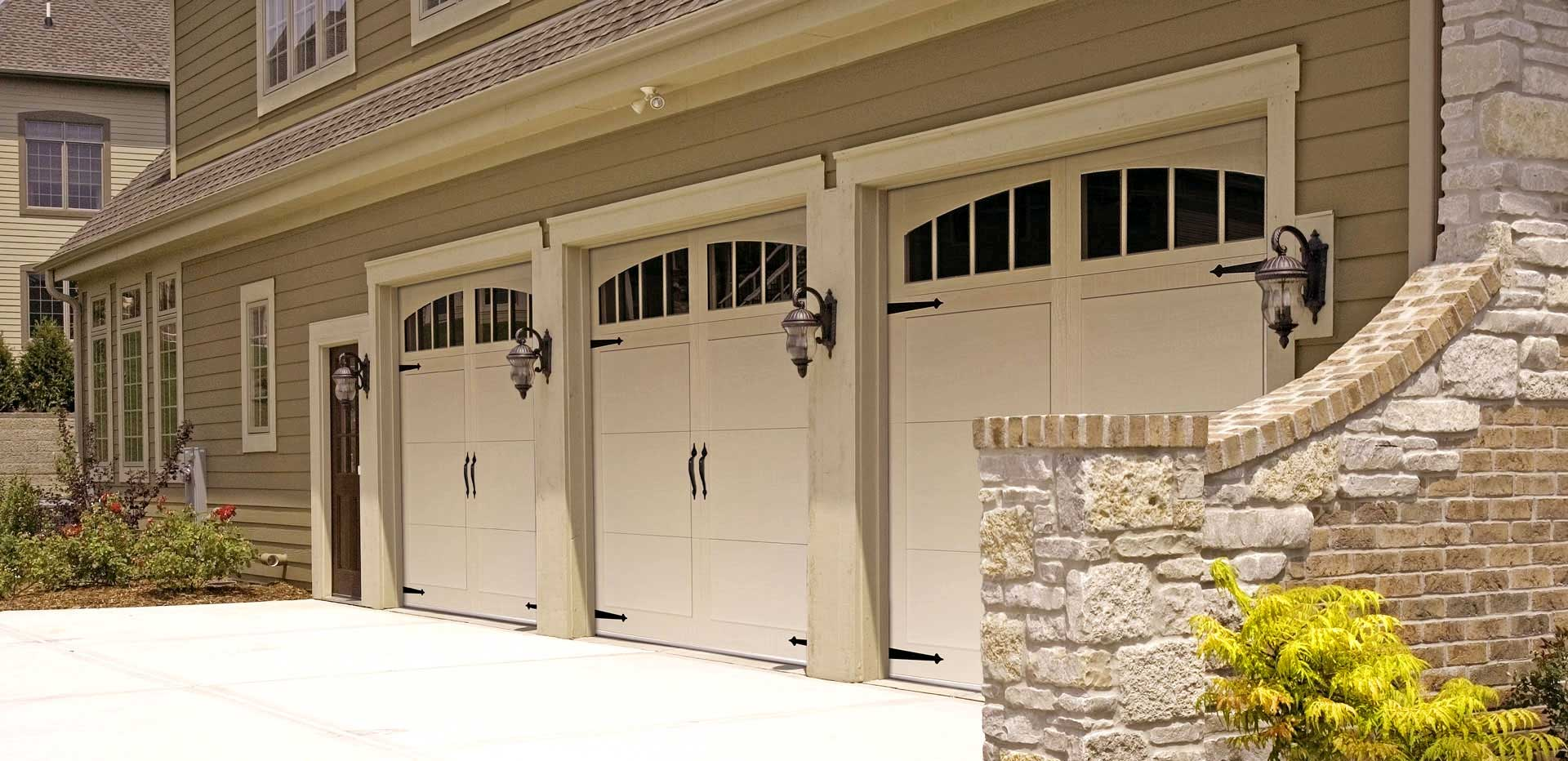 sedona garage door installation