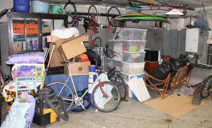garage improvement ideas